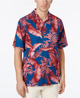 Tommy Bahama Men's 100% Silk Relaxed-Fit Shirt