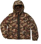 Moncler Boys' Down Jacket