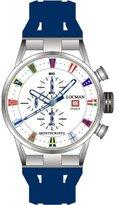 Locman Men's Watch 51000WHFLAGGOB
