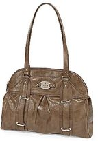 Nicole Miller nicole by Tracie Domed Tote