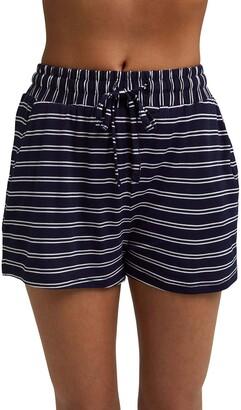 Esprit Women's Grace Beach Acc CVEjersey Short Swimwear Cover Up