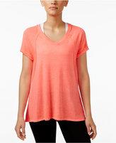Calvin Klein Icy Wash Burnout T-Shirt