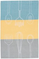 Now Designs Kitchen Essentials Dish Towel - Multicolor