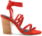 Sol Sana Layla Heel in Red. - size 36 (also in 37,38)