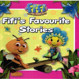 Fifi's Favourite Stories Book