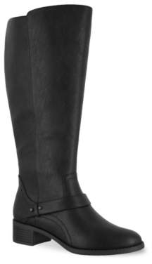 Easy Street Shoes Jewel Riding Boot