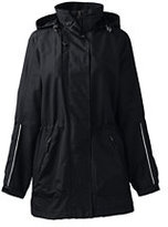 Classic Women's Outrigger Reflective Parka-True Navy