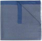 Ermenegildo Zegna chain printed scarf