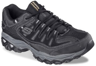 Skechers After Burn Memory Fit Training Sneaker - Men's