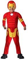 Iron Man Avengers Toddler Boys' Costume 2T-4T