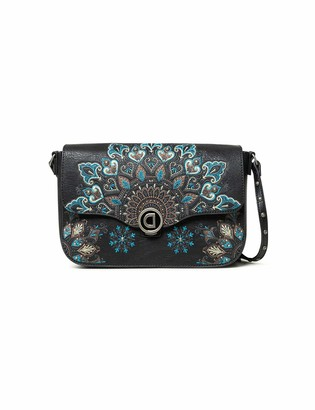 Desigual Deva Amorgos Across Body Bag