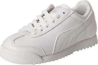 Puma Roma Basic Kids Sneaker (Toddler/Little Kid/Big Kid)