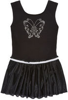 Jacques Moret Jacques Mort Butterfly Tank Skirtall - Girls 7-16