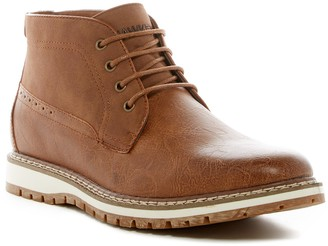 Hawke & Co Fairweather Lace-Up Boot