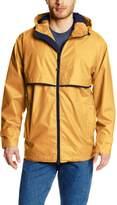 Charles River Apparel Men's New Englander Waterproof Rain Jacket