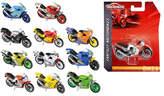 Majorette Mini Motorbikes Assorted