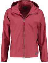 Abercrombie & Fitch Summer Jacket Red