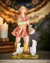 Fontanini Paul the Shepherd Nativity Figurine