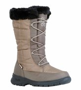 Kamik Women's New York 2 Waterproof Winter Boot- WIDE 7 W US