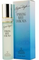 Elizabeth Taylor White Diamonds Sparkling for Women Eau De Toilette Spray 1.7-Ounce