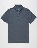 Fox Legacy Mens Polo Shirt