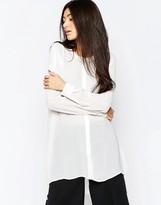 Ichi Longline Shirt