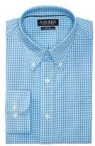 Lauren Ralph Lauren Checkered Dress Shirt
