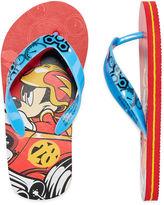 Disney Mickey Mouse Flip-Flops