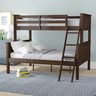 Viv + Rae Lila Twin Over Full Bunk Bed