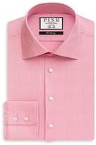 Thomas Pink Anders Check Dress Shirt - Bloomingdale's Regular Fit