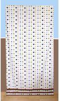 Bacati Camo Air Curtain Panel