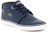 Lacoste Ampthll Sneaker (Little Kid & Big Kid)