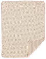 Living Textiles Baby Reversible Jersey Blanket