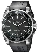Gucci Dive 45mm Watches