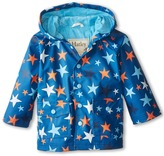 Hatley Stars In Space Raincoat (Toddler/Little Kids/Big Kids)