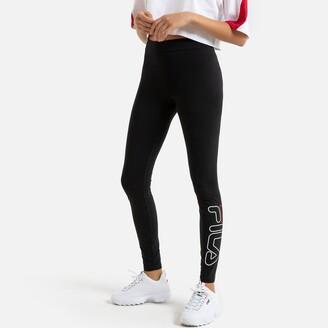 Fila Flexy Cotton Logo Leggings