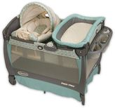 Graco Pack 'n Play® Playard with Cuddle CoveTM Rocking Seat in WinsletTM