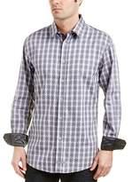 English Laundry Woven Shirt.