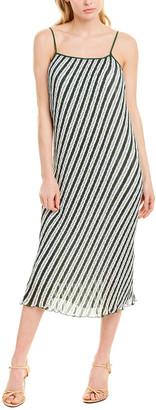 Diane von Furstenberg Novalee Midi Dress