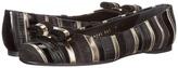Salvatore Ferragamo Varina Row Women's Flat Shoes