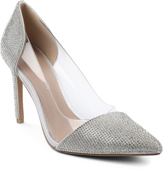 BCBGeneration Lania Pointed Toe Pump