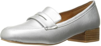 N.Y.L.A. Women's Lomo Penny Loafer