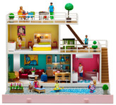 Lundby Toy Stockholm Doll'S House 2013