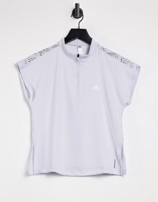 adidas T-Shirt In Grey