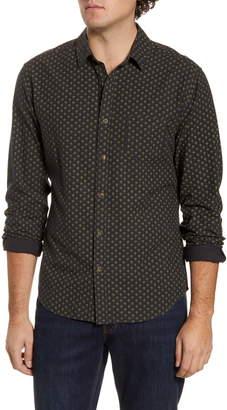 Life After Denim Regular Fit Long Sleeve Button-Up Shirt