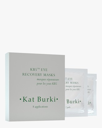 Kat Burki KB5 Eye Recovery Masks 8 Applications