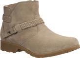 Teva Women's De La Vina Ankle Boot Suede