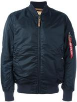 Alpha Industries 'MA-1 VF59' jacket