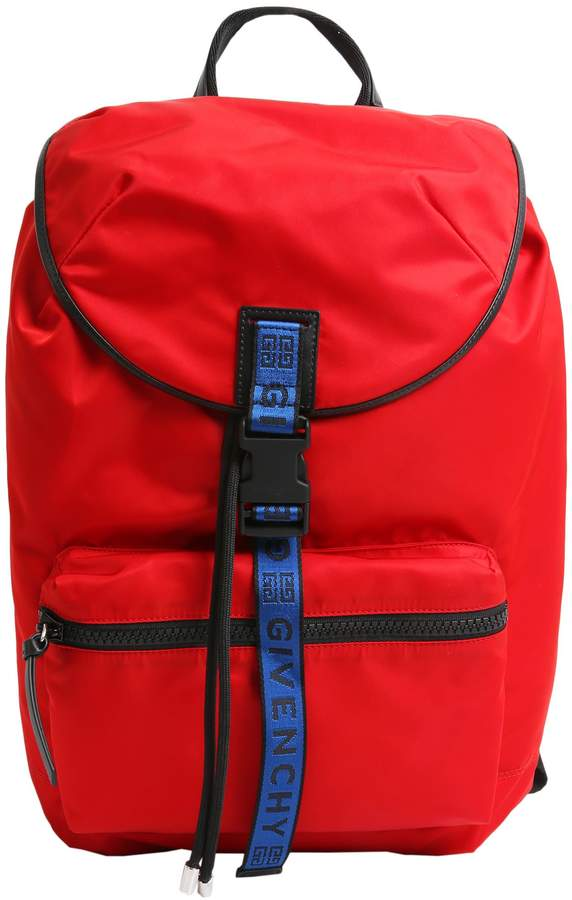 Givenchy 4g Pack-away Backpack