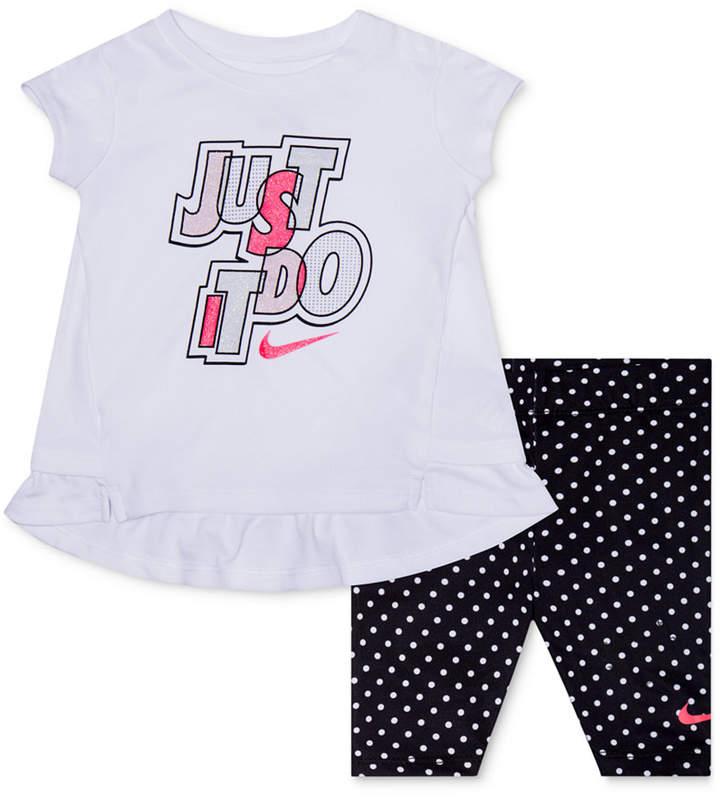 49579e425 Nike Girls' Matching Sets - ShopStyle